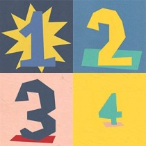 1 tot en met 4