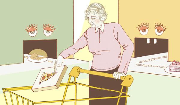 HR-onderzoek dementie