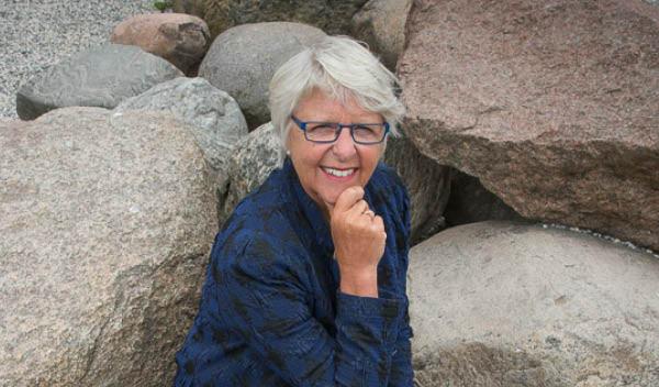 Hoogleraar Janke Cohen-Schotanus