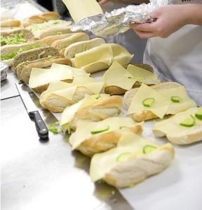 Broodjes - Voedingscentrum