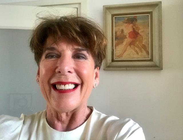 portret van Carolien Dieleman