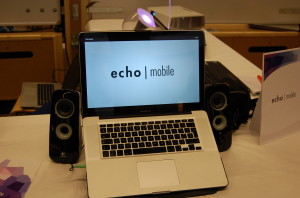 Echo Mobile