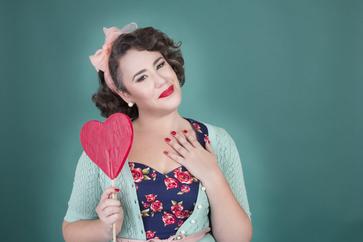 Lieve Tosca Valentijn