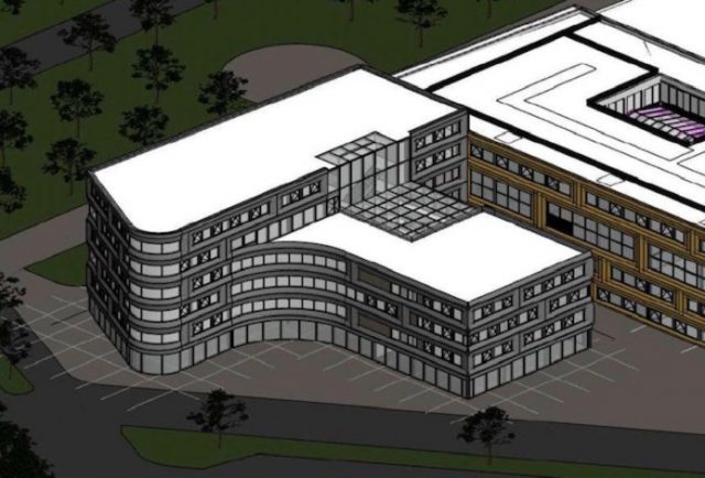 Nieuwbouw ontwerp Dordrecht