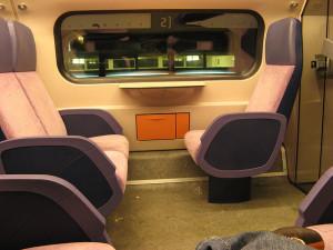 Lege trein - tnarik