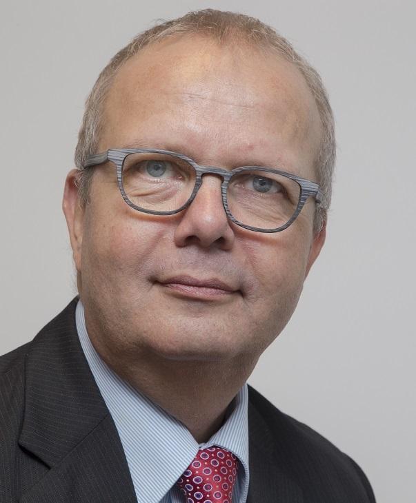 Peter van den Bos