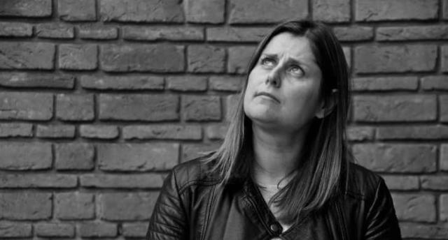 portret van blogger marloes van der hoeven
